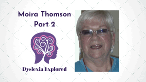 moira thompson, MBE