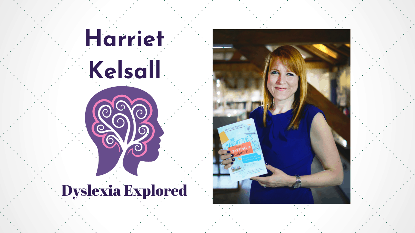 harriet kelsall